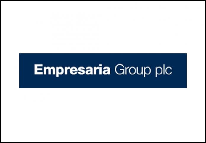 Empresaria EMR Logo