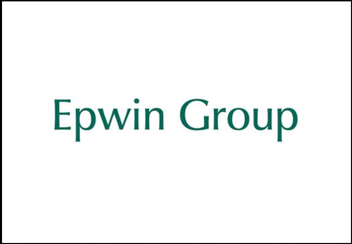 Epwin EPWN Logo