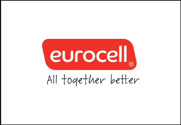 Eurocell ECEL Logo