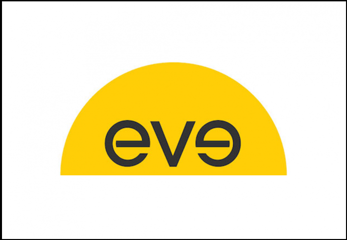 Eve Sleep EVE Logo