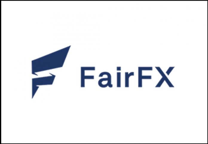 Fairfx FFX Logo