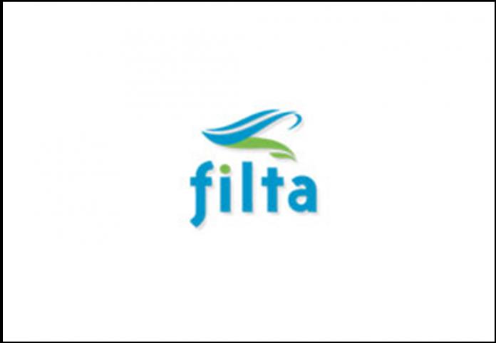Filta Group FLTA Logo