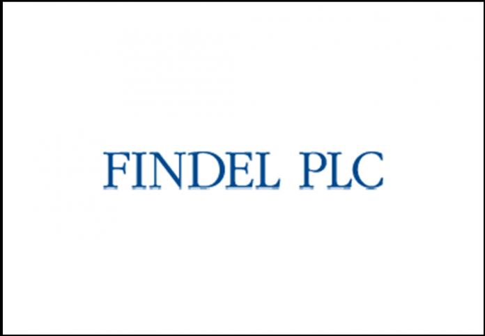 Findel FDL Logo