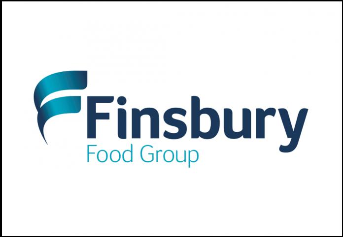 Finsbury Food FIF Logo