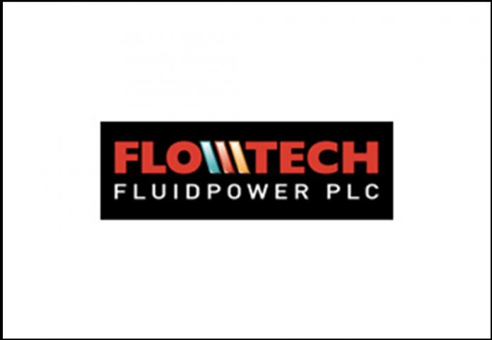 Flowtech Fluidpower FLO Logo