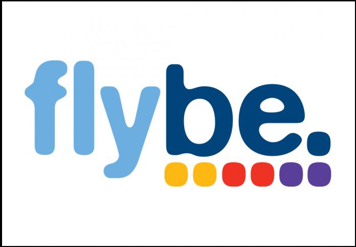 Flybe FLYB Logo