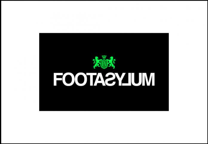 Footasylum FOOT Logo