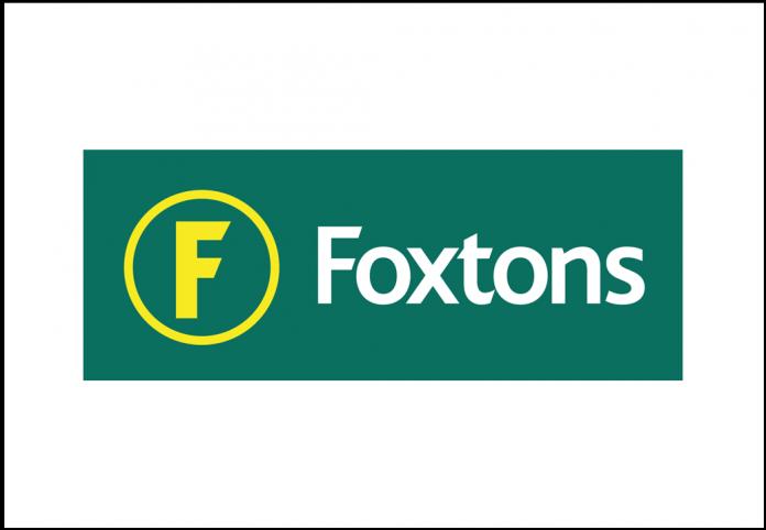 Foxtons FOXT Logo