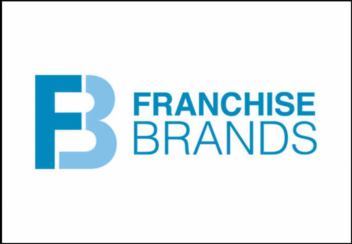 Franchise Brands FRAN Logo