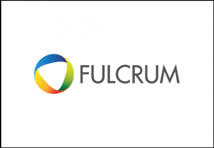Fulcrum Utility Services FCRM Logo
