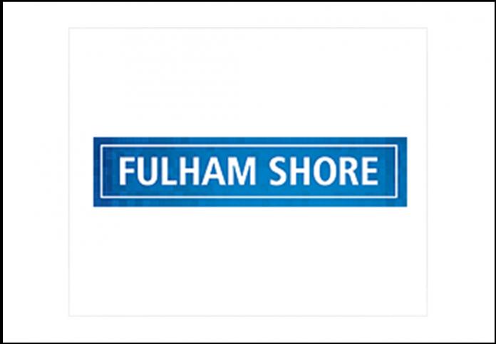 Fulham Shore FUL Logo
