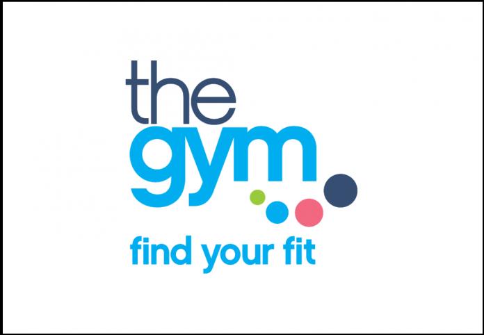 GYM GYM Logo
