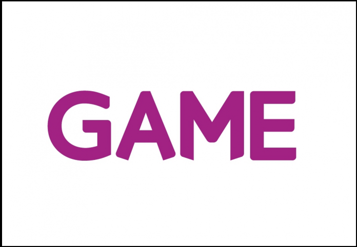 Game Digital GMD Logo