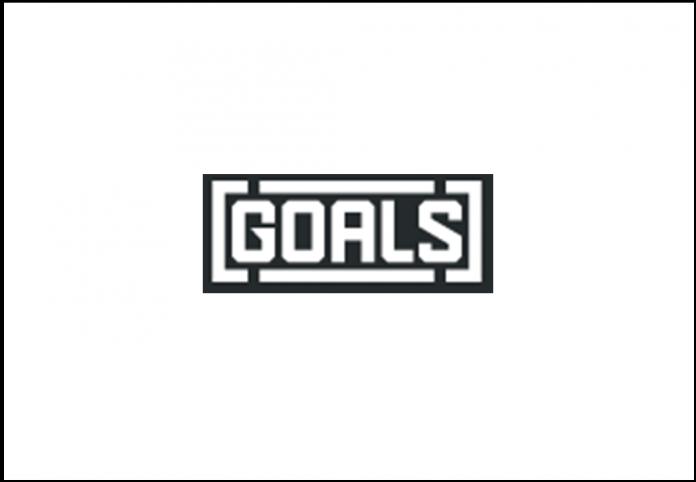 Goals Soccer Centres GOAL Logo