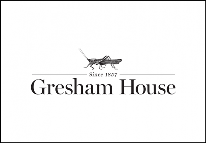 Gresham House GHE Logo