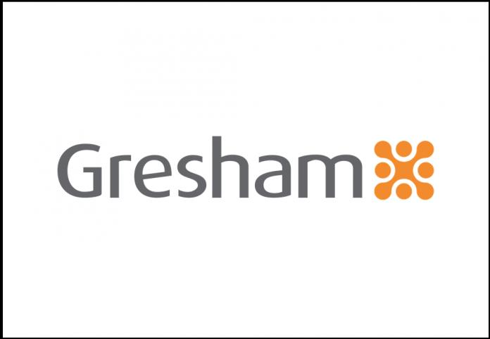 Gresham Technologies GHT Logo