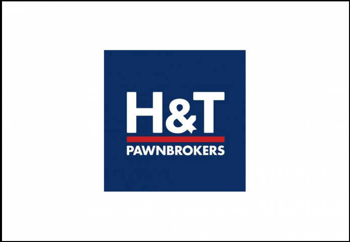 H & T HAT Logo