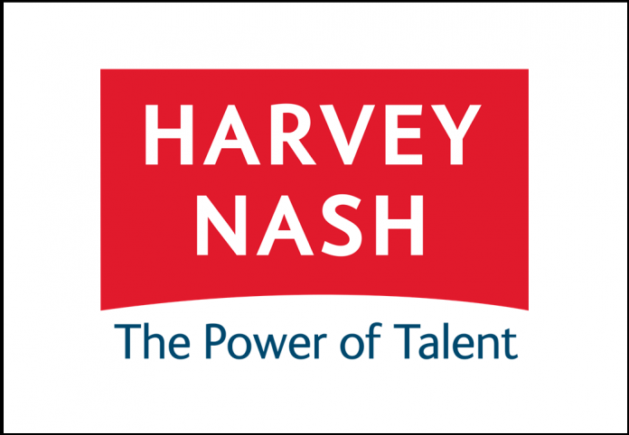 Harvey Nash HVN Logo