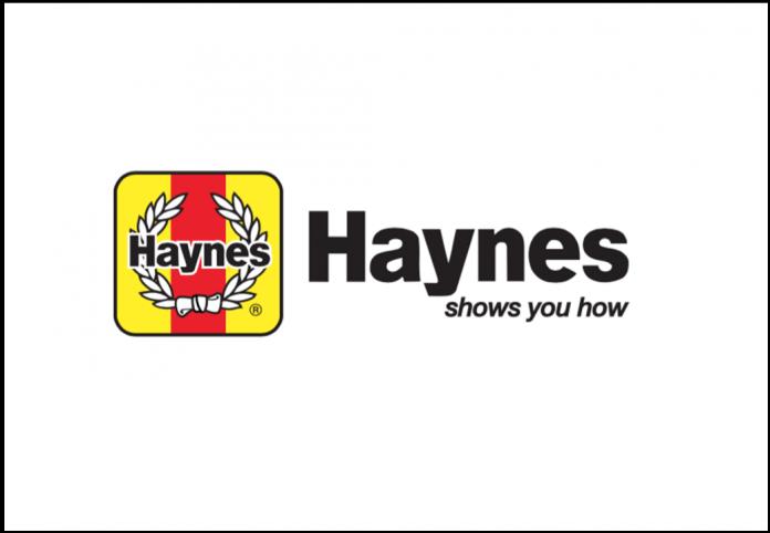 Haynes Publishing HYNS Logo