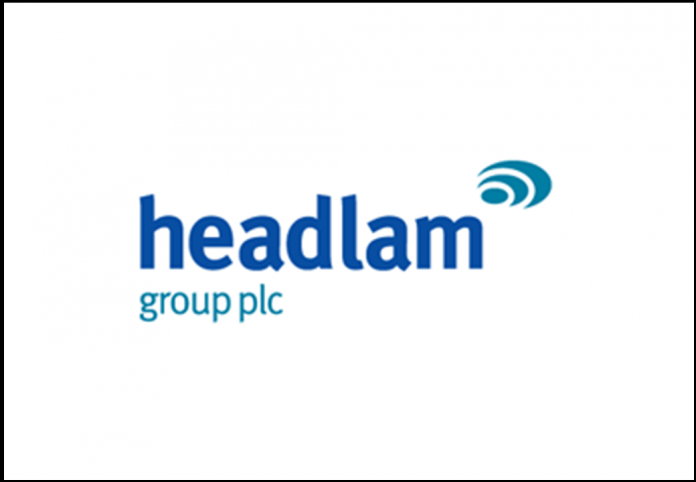 Headlam HEAD Logo