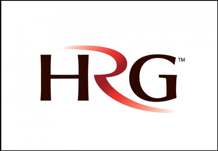 Hogg Robinson HRG Logo