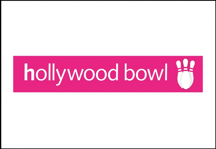Hollywood Bowl BOWL Logo