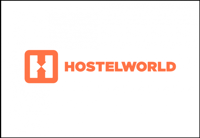 Hostelworld HSW Logo