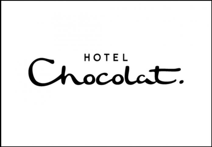 Hotel Chocolat Group HOTC Logo