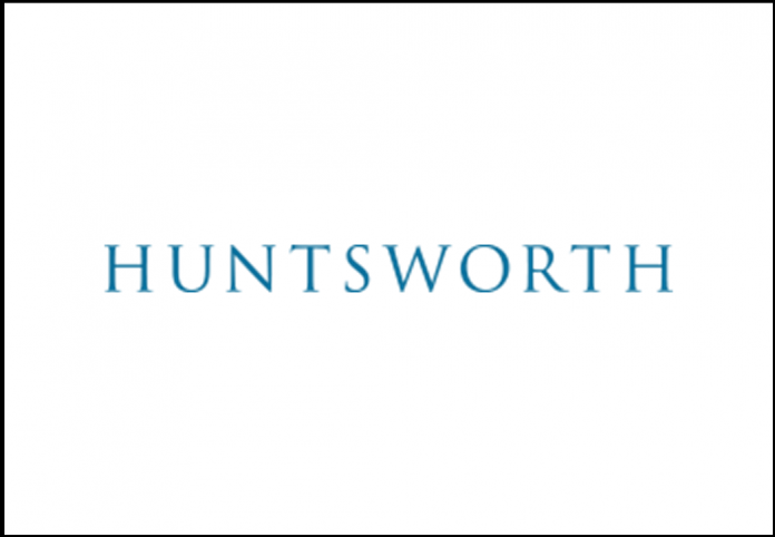 Huntsworth HNT Logo