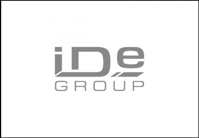 IDE Group IDE Logo