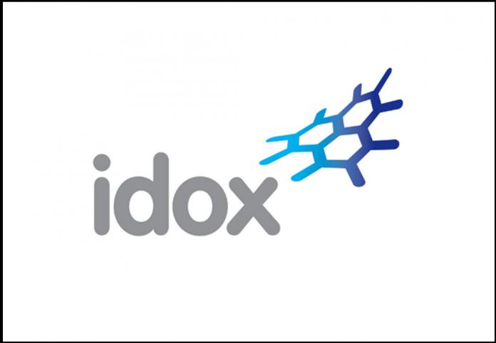 Idox IDOX Logo