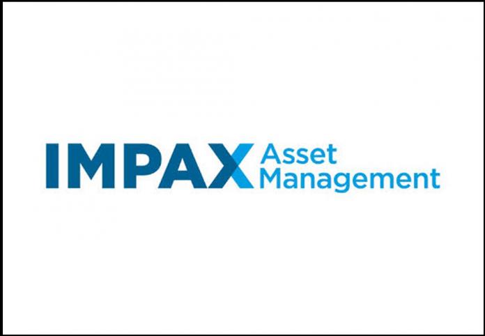 Impax Asset Management IPX Logo