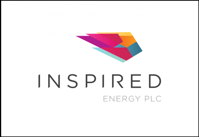 Inspired Energy INSE Logo