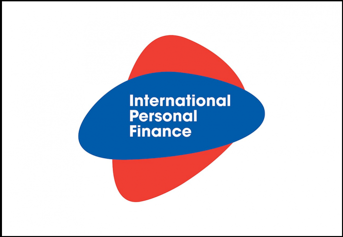 International Personal Finance IPF Logo