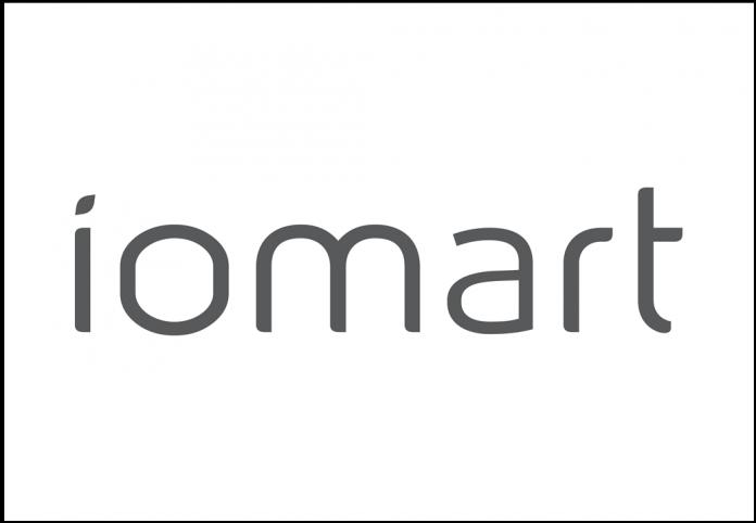 Iomart IOM Logo