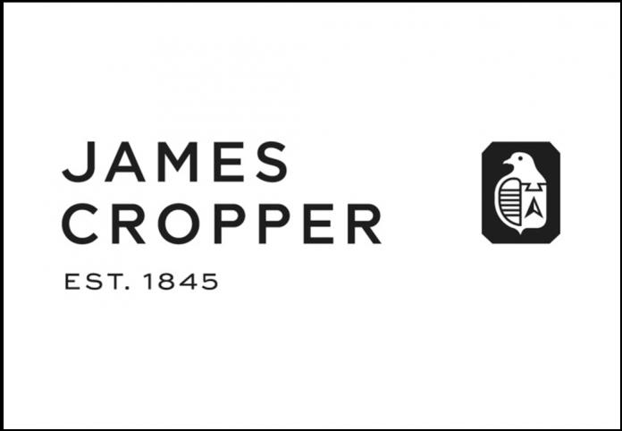James Cropper CRPR Logo