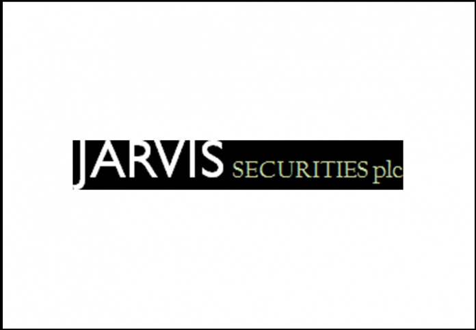 Jarvis Securities JIM Logo