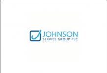 Johnson Service JSG Logo