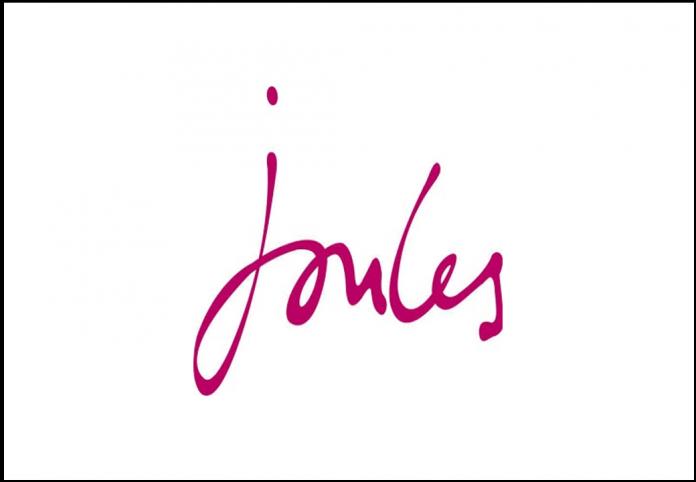 Joules JOUL Logo
