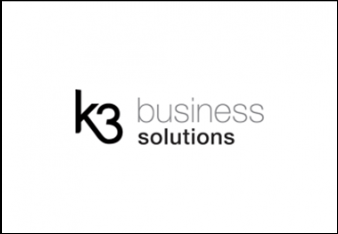 K3 Business Technology KBT Logo