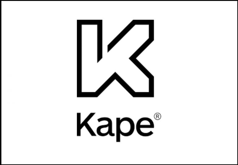 Kape Technologies KAPE Logo