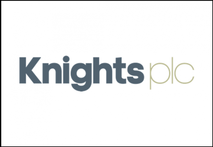 Knights Group KGH Logo