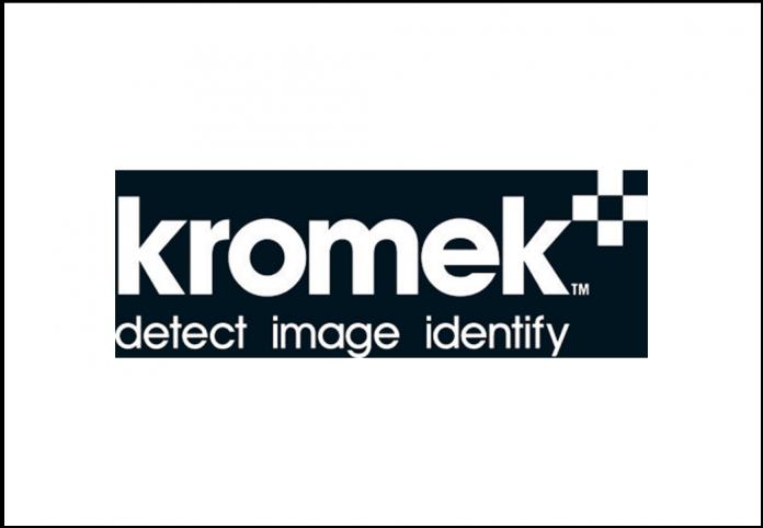 Kromek KMK Logo