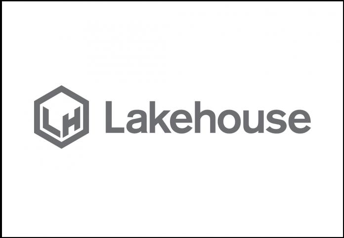 Lakehouse LAKE Logo