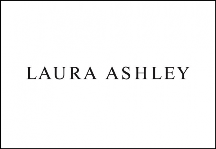 Laura Ashley Holdings ALY Logo