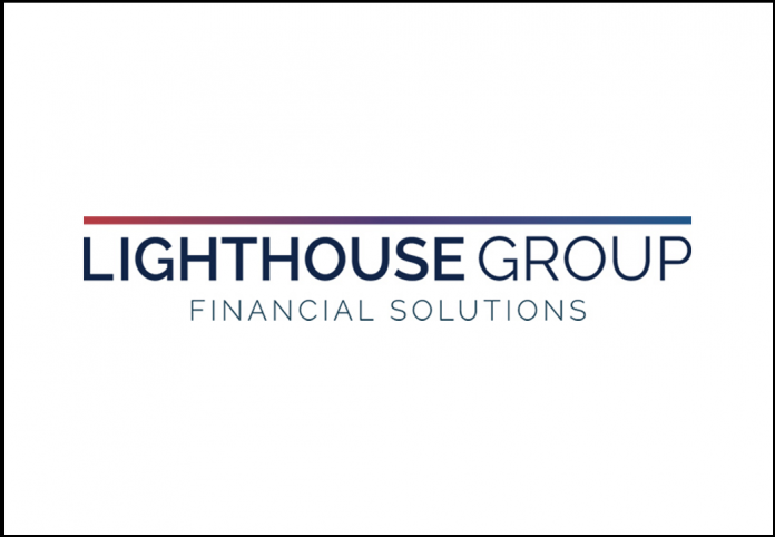 Lighthouse Group LGT Logo