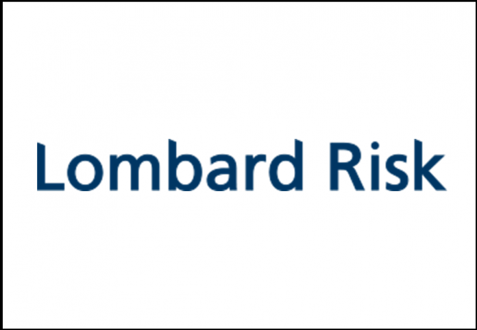 Lombard Risk Management LRM Logo