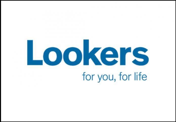 Lookers LOOK Logo
