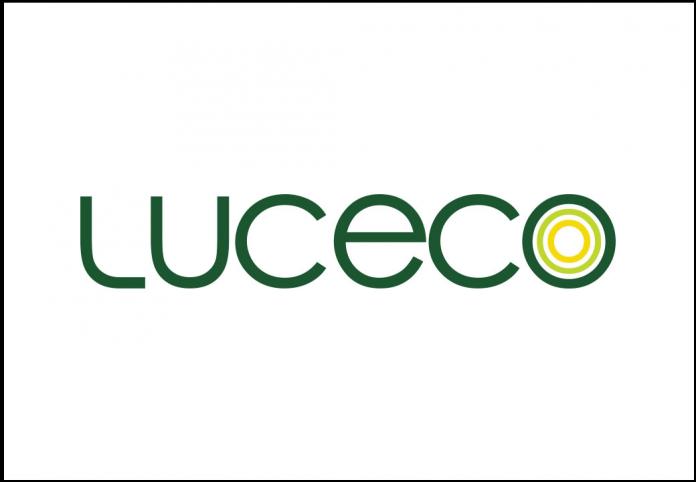 Luceco LUCE Logo