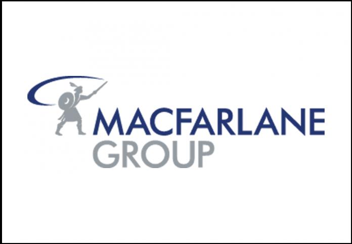 Macfarlane MACF Logo